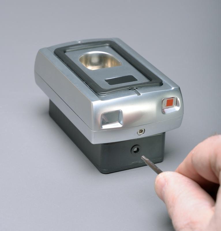 Fingerprint Reader Access Control Device